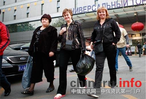 俄罗斯中老年妇女_一俄罗斯中年妇女三亚大东海溺亡